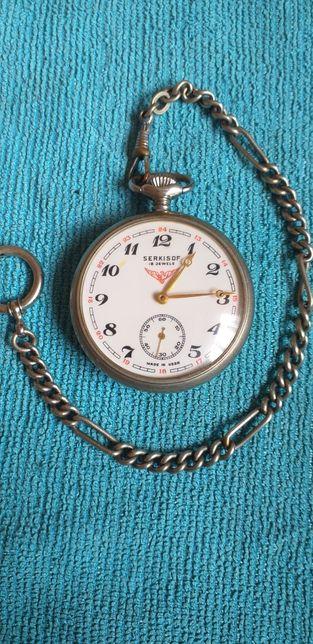 Часы serkisof