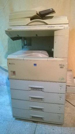 fotocopiador ricoh aficio 270 super g3