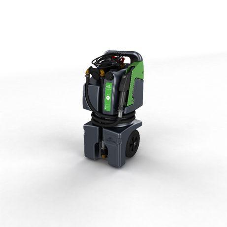 Zbiornik mobilny TrolleyMaster Kingspan 60l