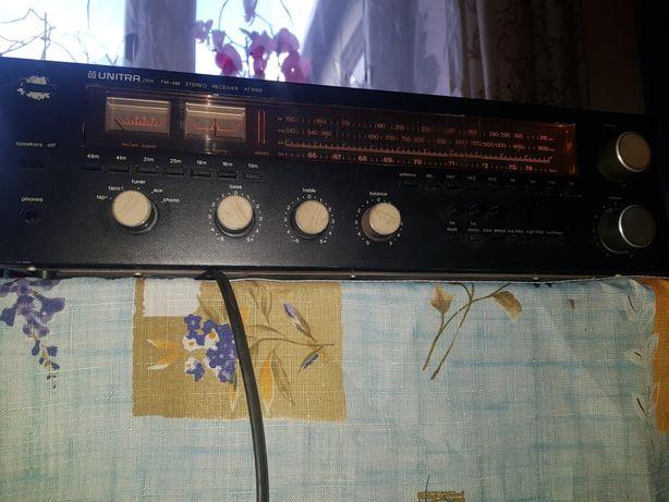 Unitra ZRK AT 9100 Vintage Retro..
