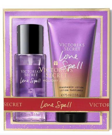 Набор от Victoria's Secret Love Spell
