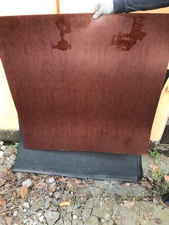 Итальянский кожволон (резина со свойствами кожи). 350 грн/лист