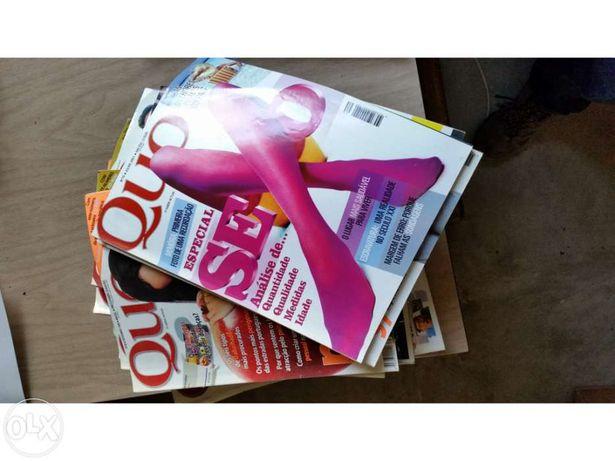 revistas quo ano1998 ano1999 ano2000