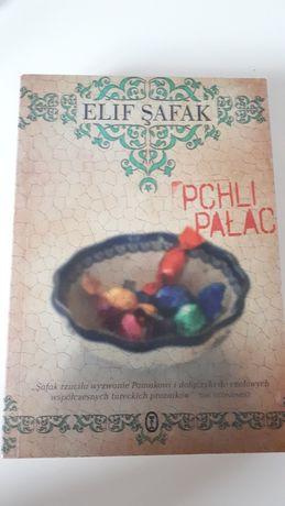 Pchli pałac - Elif Safak