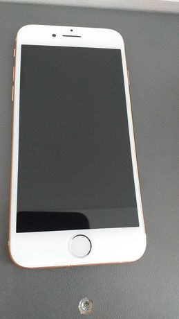 iPhone 8 Gold sem touch ID