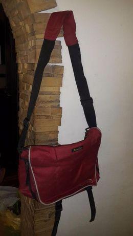 torba czerwone