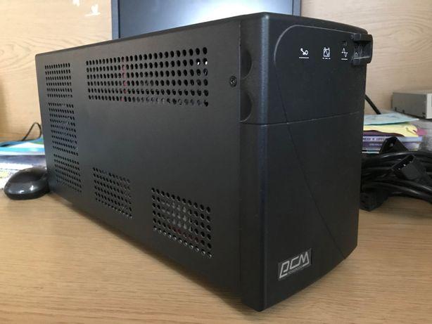 ДБЖ (UPS) Powercom BNT-1200AP