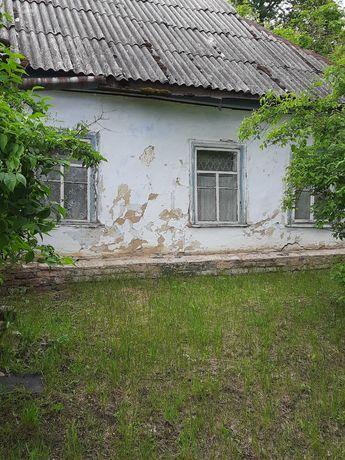 Продажа домика в Кузьминцах Кагарлыцкого р-на