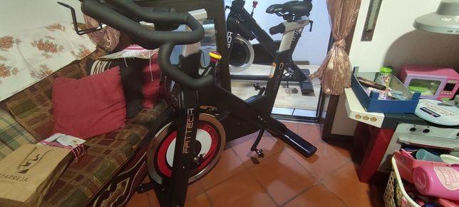 Bicicleta de cycling Gold
