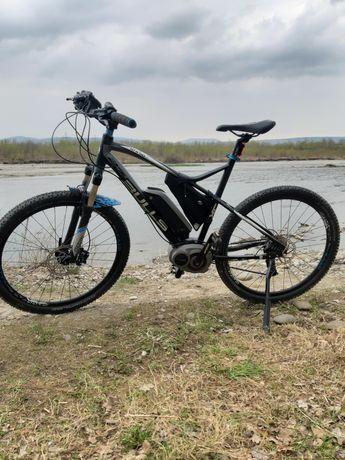 BULLS SIX50-e rower elektryczny Speedbox2 elektryk (Trek Cube Giant)