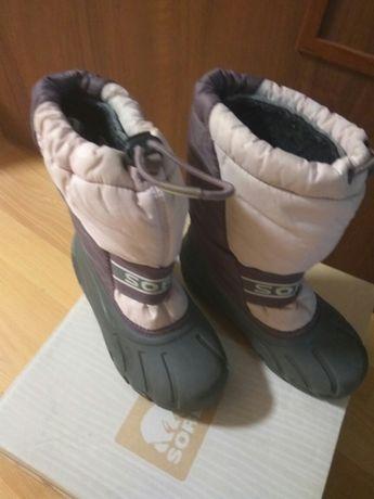 Обувь Sоrel