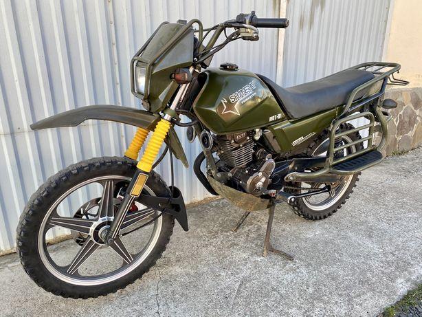 Shineray Forester XY (150куб)