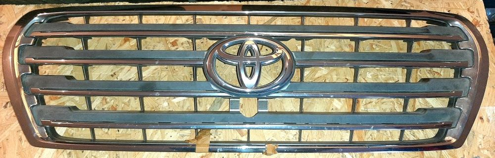 Решётка Toyota Land Cruiser Житомир - изображение 1