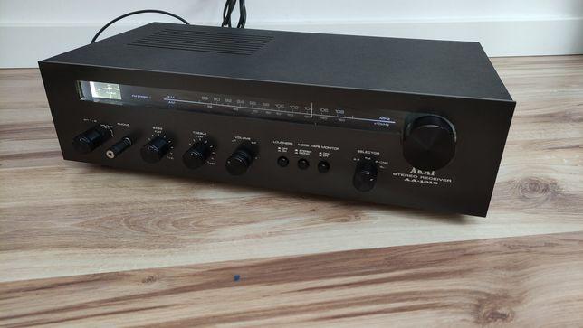 Akai aa-1010 Amplituner vintage.
