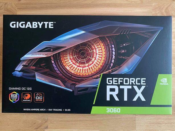 Rtx 3060 Gaming OC 12GB