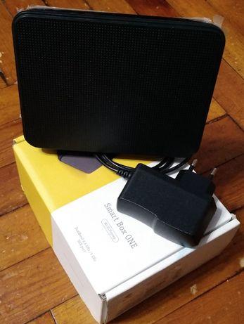 Продам 2.4 и 5ГГц роутер SmartBox One v2(700МГц, 64Мб RAM, USB,AC1200)