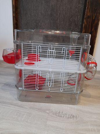 Klatka dla myszy/chomika