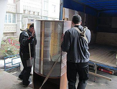 перевозка мебели перевезти груз вещи диван пианино квартирный переезд