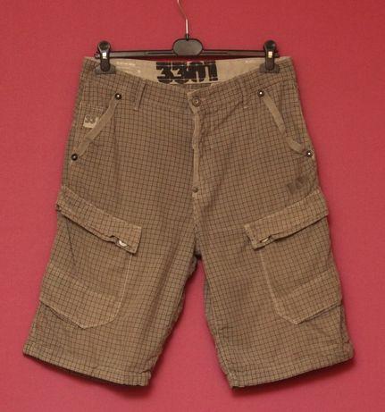 G-Star Raw 31 карго шорты из хлопка