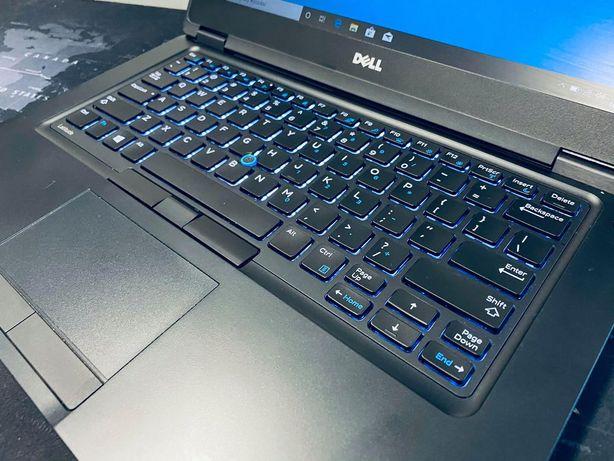 """Laptop Dell Latitude 5480 14""""i5-7g/256GB/8GB"""
