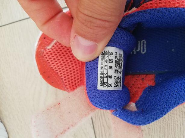 Adidas rozmiar 18