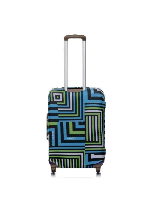 OCHNIK Pokrowiec na walizkę, rozmiar M Garwolin - image 1
