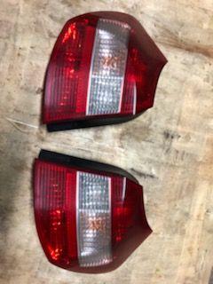 Lampa tył lewa+prawa BMW e 87 komplet