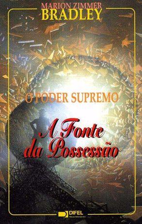 O Poder Supremo III - A Fonte da Possessao
