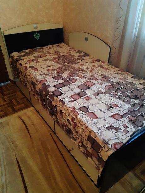 Продам детскую кровать Cilek