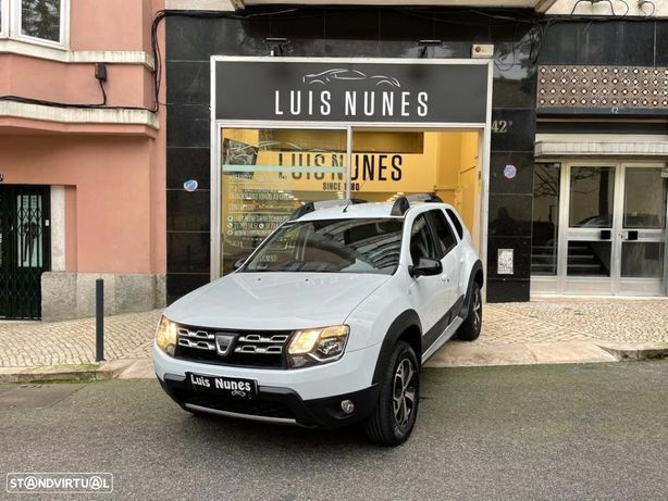 Dacia Duster 1.5 Dci Sl Cx / Automática