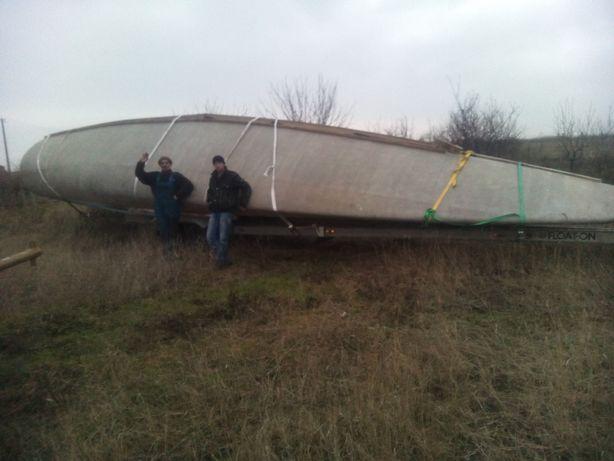 корпуса яхт для строительства тримарана