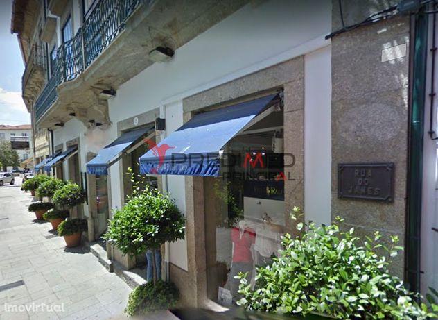 Loja em Pleno Centro de Braga