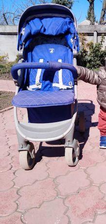 Прогулочная коляска  carello