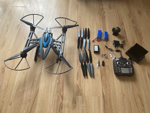 DRON OVERMAX X Bee Drone 7.2
