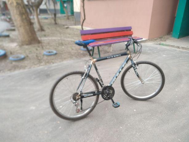 """Велосипед bulls, 24"""" подростковый"""