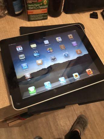 iPad версия с сим картой iOS 5
