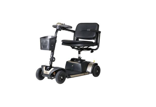 Skuter inwalidzki elektryczny Excel iGo