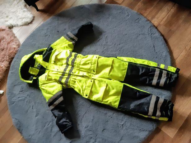 Okazja markowy kombinezon narciarski zimowy Rozm 146 cena sklep 1600zl