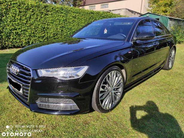Audi A6 Audi A6 Quattro S Line Plus