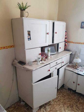 Stare Meble kuchenne używane