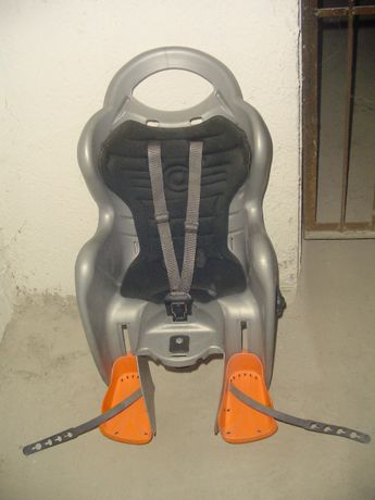 fotel rowerowy