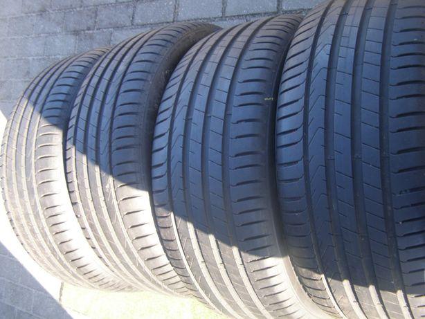 4 nowe Pirelli 255/40r18 i 225/45r18 z 20r. do np. BMW G3L 330i xDrive