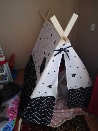 Sprzedam nowy namiot dla dzieci