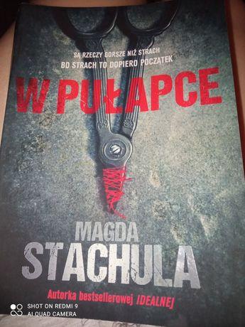 Magda Stachula W pułapce