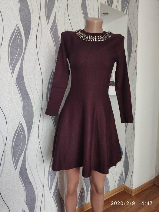 Платье Христиновка - изображение 1