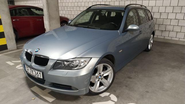 Sprzedam BMW 320 d