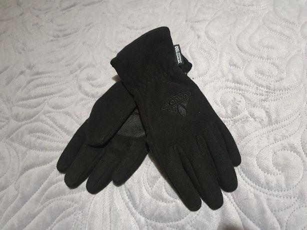 Rękawiczki softshell rozmiar 7, Vaude