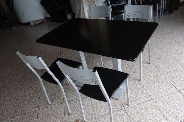 Mesas e cadeiras Bar/Restaurante