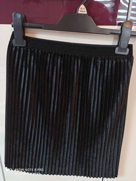 Spódniczka plisowana Reserved 152