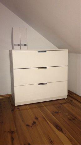 Komoda Ikea nordli